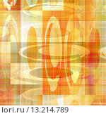 Купить «art abstract geometric textured colorful background with circles in gold, orange and red colors», фото № 13214789, снято 17 декабря 2018 г. (c) Ingram Publishing / Фотобанк Лори