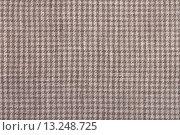 Фон из мешковины. Стоковое фото, фотограф Вячеслав Плясенко / Фотобанк Лори