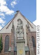 Купить «architecture tourism tower historical bauwerk», фото № 13815613, снято 24 октября 2018 г. (c) PantherMedia / Фотобанк Лори