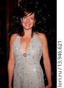 Купить «Alison Janney - Century City/California/United States -», фото № 13946621, снято 8 октября 2005 г. (c) age Fotostock / Фотобанк Лори