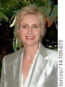 Купить «Jane Lynch - Los Angeles/California/United States - HOLLYWOOD FOREIGN PRESS ASSOCIATION INSTALLATION LUNCHEON», фото № 14109673, снято 28 июля 2010 г. (c) age Fotostock / Фотобанк Лори