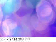 Абстрактный праздничный фон с эффектом боке, фото № 14283333, снято 28 декабря 2014 г. (c) Евгений Ткачёв / Фотобанк Лори