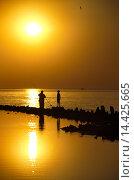 Отражения... Стоковое фото, фотограф Александр Ручко / Фотобанк Лори