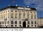 Купить «building Bundeskanzleramt Vienna, Austria, Vienna, 1. district, Vienna - Ringstrasse», фото № 14700497, снято 23 марта 2019 г. (c) age Fotostock / Фотобанк Лори