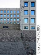 Купить «Modern office building, headquarters of Maersk, Copenhagen, Denmark», фото № 14776893, снято 22 июля 2019 г. (c) age Fotostock / Фотобанк Лори