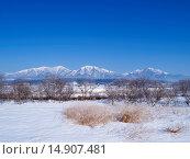 Купить «Yama, Maniwa, Okayam, Sanyo, Japan», фото № 14907481, снято 22 февраля 2019 г. (c) age Fotostock / Фотобанк Лори