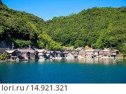 Купить «Ine, Kyoto, Kinki, Japan», фото № 14921321, снято 21 июля 2018 г. (c) age Fotostock / Фотобанк Лори