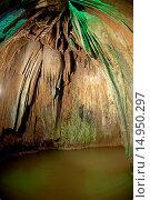 Купить «Ikura-do Cave», фото № 14950297, снято 22 февраля 2019 г. (c) age Fotostock / Фотобанк Лори