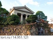Купить «Ohara Museum of Art», фото № 14951121, снято 22 февраля 2019 г. (c) age Fotostock / Фотобанк Лори