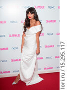 Купить «Glamour Women of the Year 2014 Awards held at Berkeley Square Gardens - Arrivals. Featuring: Jameela Jamil Where: London, United Kingdom When: 03 Jun 2014 Credit: Daniel Deme/WENN.com», фото № 15295117, снято 3 июня 2014 г. (c) age Fotostock / Фотобанк Лори