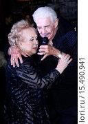 Купить «'The Secret of Joy' benefit night raising awareness for children ...», фото № 15490941, снято 17 сентября 2014 г. (c) age Fotostock / Фотобанк Лори