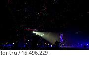 Купить «Kylie Minouge Kiss Me Once Tour 2014 first night Liverpool Featuring: Kylie Minouge Where: Liverpool, United Kingdom When: 24 Sep 2014 Credit: David Sims/WENN.com», фото № 15496229, снято 24 сентября 2014 г. (c) age Fotostock / Фотобанк Лори