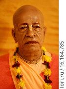 Купить «Statue of Srila Prabhupada (1896-1977) , founder of ISKCON, the International Society for Krishna Consciousness.», фото № 16164785, снято 22 марта 2019 г. (c) age Fotostock / Фотобанк Лори