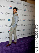 """Купить «PaleyFEST LA 2015 - """"Jane the Virgin"""". PaleyFEST is a television festival where episodes of the tv show are screened, and panel discussions are held with...», фото № 16358373, снято 15 марта 2015 г. (c) age Fotostock / Фотобанк Лори"""