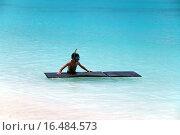 Купить «Beachboy», фото № 16484573, снято 16 июля 2020 г. (c) easy Fotostock / Фотобанк Лори