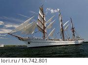 Купить «N.R.P. Portuguese Navy», фото № 16742801, снято 20 июля 2009 г. (c) easy Fotostock / Фотобанк Лори