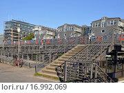 Купить «Gruner und Jahr», фото № 16992069, снято 7 августа 2020 г. (c) easy Fotostock / Фотобанк Лори