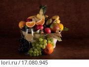 Купить «Fruits», фото № 17080945, снято 22 июня 2018 г. (c) easy Fotostock / Фотобанк Лори