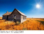 Купить «Abandoned home», фото № 17222541, снято 20 февраля 2020 г. (c) easy Fotostock / Фотобанк Лори