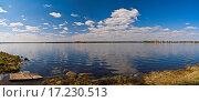 Купить «Lake», фото № 17230513, снято 25 марта 2019 г. (c) easy Fotostock / Фотобанк Лори