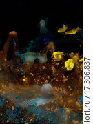 Купить «Abstract Grunge Background», фото № 17306837, снято 22 февраля 2019 г. (c) easy Fotostock / Фотобанк Лори