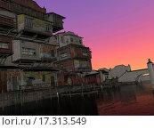 Купить «Streets of Chine», фото № 17313549, снято 13 ноября 2018 г. (c) easy Fotostock / Фотобанк Лори
