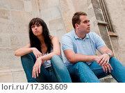 Купить «Relationship problems», фото № 17363609, снято 19 июня 2019 г. (c) easy Fotostock / Фотобанк Лори