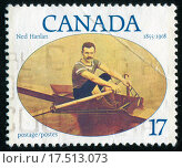 Купить «postage stamp», фото № 17513073, снято 21 января 2019 г. (c) easy Fotostock / Фотобанк Лори