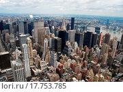 Купить «New YorkNew York», фото № 17753785, снято 20 января 2020 г. (c) easy Fotostock / Фотобанк Лори