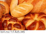 Купить «bread», фото № 17825345, снято 28 января 2020 г. (c) easy Fotostock / Фотобанк Лори