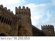 Купить «Old Baku city», фото № 18250053, снято 22 июля 2019 г. (c) easy Fotostock / Фотобанк Лори
