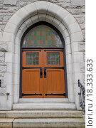 Купить «Old Historic Church Doors», фото № 18333633, снято 13 ноября 2018 г. (c) easy Fotostock / Фотобанк Лори