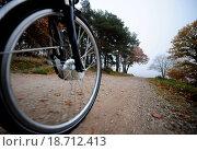 Fahren. Стоковое фото, фотограф Andreas Schulze / easy Fotostock / Фотобанк Лори