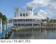 Купить «water architecture building holiday vacation», фото № 19461353, снято 20 ноября 2018 г. (c) PantherMedia / Фотобанк Лори