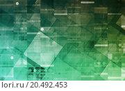 Купить «Data Protection and a Security Center Network», фото № 20492453, снято 19 июня 2013 г. (c) easy Fotostock / Фотобанк Лори