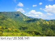 Купить «Landscape of layer mountain, Phetchabun ,Thailand», фото № 20508141, снято 27 мая 2019 г. (c) PantherMedia / Фотобанк Лори
