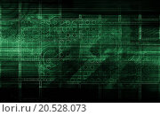 Купить «Information Security Data as a Concept Abstract», фото № 20528073, снято 19 июня 2013 г. (c) easy Fotostock / Фотобанк Лори