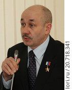 Купить «Герой Российской Федерации Алексей Махотин», фото № 20718341, снято 12 марта 2013 г. (c) Free Wind / Фотобанк Лори