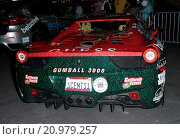 Купить «Gumball 3000 Las Vegas Festival at the MGM Resorts Village Featuring: Atmosphere Where: Las Vegas, Nevada, United States When: 29 May 2015 Credit: Judy Eddy/WENN.com», фото № 20979257, снято 29 мая 2015 г. (c) age Fotostock / Фотобанк Лори