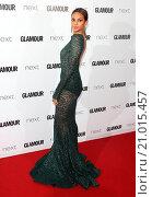 Купить «The Glamour Women of the Year Awards 2015 - Arrivals Featuring: Alesha Dixon Where: London, United Kingdom When: 02 Jun 2015 Credit: Lia Toby/WENN.com», фото № 21015457, снято 2 июня 2015 г. (c) age Fotostock / Фотобанк Лори