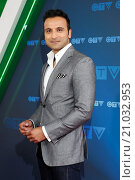 Купить «CTV Upfront 2015 Red Carpet Arrivals at Sony Centre For The Performing Arts in Toronto Featuring: Huse Madhavji Where: Toronto, Canada When: 05 Jun 2015 Credit: Joe Kan/WENN.com», фото № 21032953, снято 5 июня 2015 г. (c) age Fotostock / Фотобанк Лори
