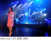 Купить «Leona Lewis performs live at G-A-Y Featuring: Leona Lewis Where: London, United Kingdom When: 13 Jun 2015 Credit: Chris Jepson/WENN.com», фото № 21068365, снято 13 июня 2015 г. (c) age Fotostock / Фотобанк Лори