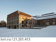 Купить «Stolberg, Museum Zinkhütter Hof», фото № 21201413, снято 20 ноября 2019 г. (c) age Fotostock / Фотобанк Лори