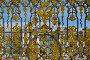 Решетка Екатерининского дворца. Царское Село. Санкт-Петербург, эксклюзивное фото № 21730013, снято 27 мая 2012 г. (c) Александр Алексеев / Фотобанк Лори