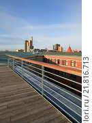 Купить «Berlin, Koenigliche Directorate», фото № 21816713, снято 1 февраля 2007 г. (c) Caro Photoagency / Фотобанк Лори