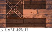Купить «Mississippi Flag Brand», иллюстрация № 21950421 (c) PantherMedia / Фотобанк Лори