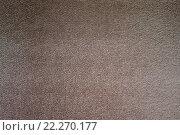 Текстура бронзовой атласной ткани с абстрактными тиснением. Стоковое фото, фотограф Евгений Захаров / Фотобанк Лори