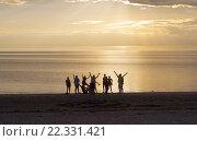 Радость. Стоковое фото, фотограф Олег Велигданов / Фотобанк Лори