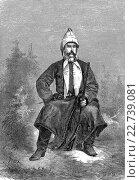 Купить «Prince suwarow in hunting costume, alexander vasilyevich suvorov rymnikski, 1730-1800, a famous russian generalissimo and is still regarded as one of the...», фото № 22739081, снято 3 июня 2020 г. (c) age Fotostock / Фотобанк Лори