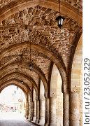 Купить «Церковь Святого Лазаря в Ларнаке. Кипр», фото № 23052229, снято 23 мая 2016 г. (c) Морозова Татьяна / Фотобанк Лори